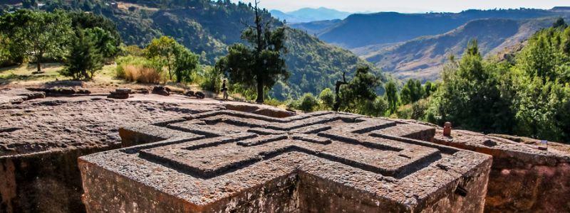 rondreis Ethiopie