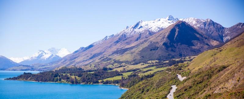 groepsrondreis Nieuw Zeeland