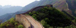 rondreizen China
