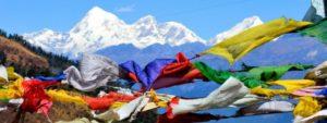 rondreizen Tibet