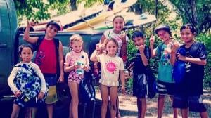 kidsreis costarica
