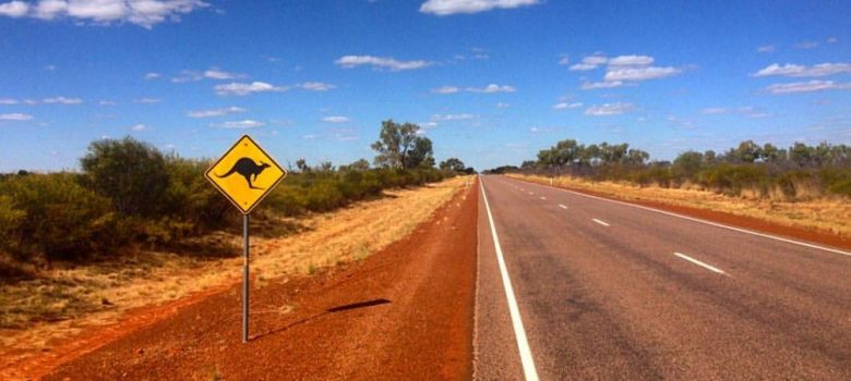 groepsrondreis Australie