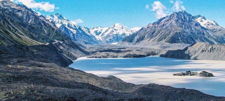 groepsreis Nieuw Zeeland Australie