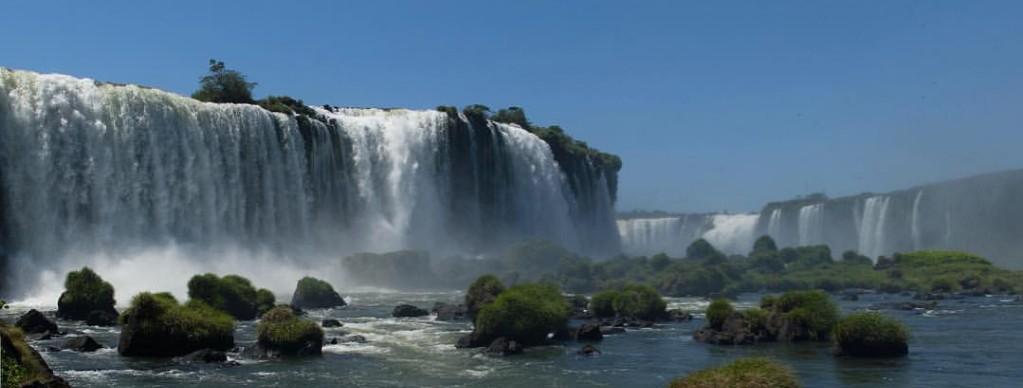 Groepsreis Argentinie Brazilie