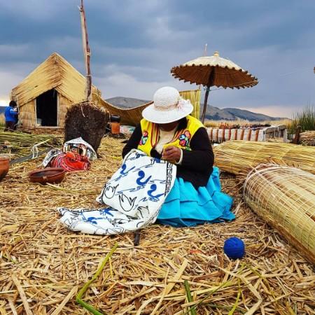 maatreizen-Peru