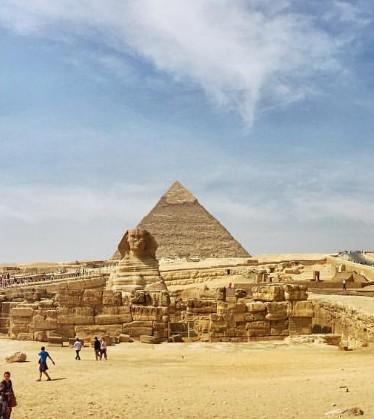 egypte op maat