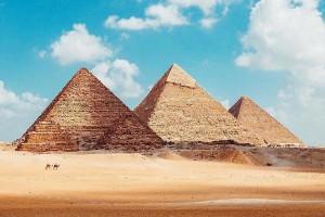 groepsrondreis Egypte