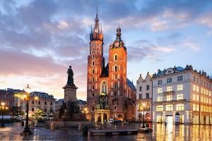 busreis Polen